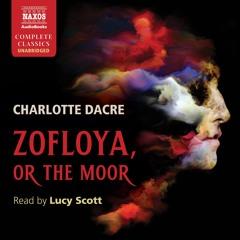 Charlotte Dacre – Zofloya, or The Moor (sample)