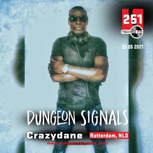 Dungeon Signals Podcast 251 - Crazydane
