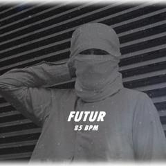"""FUTUR"" Népal x Azur et Bushi boom bap type beat"