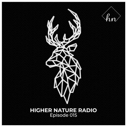 Higher Nature Radio Episode 15 [Drum & Bass]