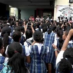 Vaccination des collégiens majeurs : le Common Student Front dit être au pied du mur