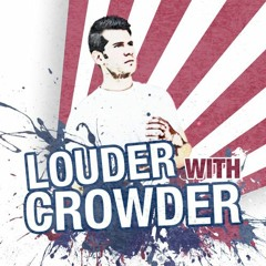 #638 NO DOUBT! WHY TRUMP WILL WIN!!   Gavin McInnes Guests   Louder with Crowder