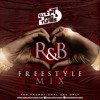 R&B FREESTYLE MIX (NEW EDITION, MARY J.BLIDGE, MYA, CHRIS BROWN, JOHN LEGEND AND MORE)