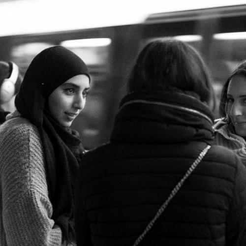 Ciudadanía, juventud e islam: conversación a tres voces