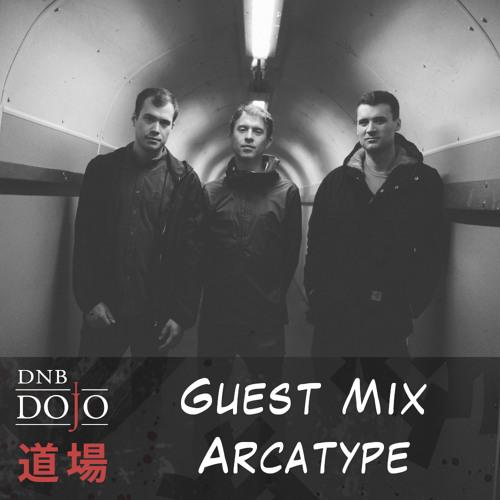 Guest Mix: Arcatype