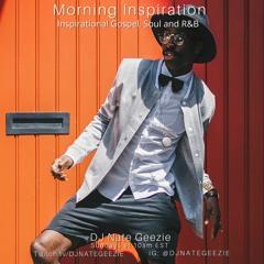Morning Inspiration - January 31st, 2021