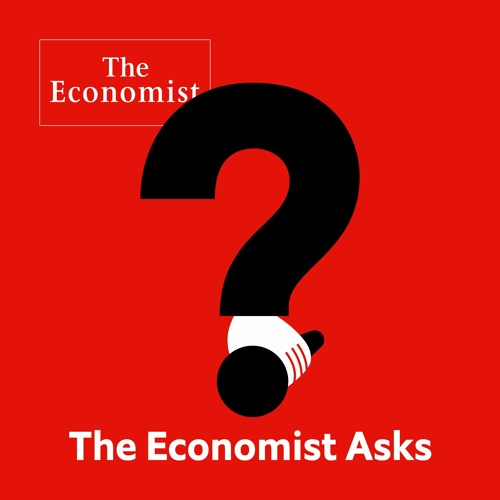 The Economist Asks: Eric Berkowitz