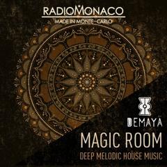 Demayä - Magic Room (23-01-21)