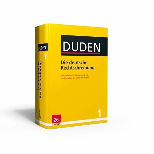 duden know)