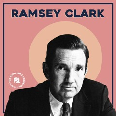 Ramsey Clark dies: An Attorney General who turned against imperialism