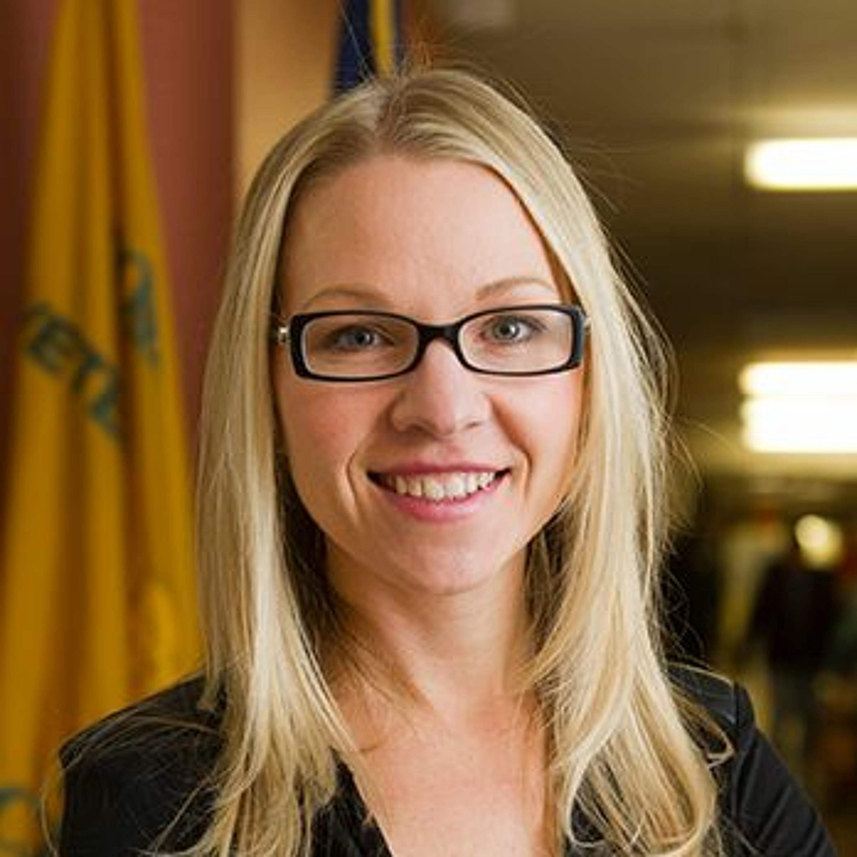 Prof Katherine Iverson - Intimate partner violence #ACOTS2021