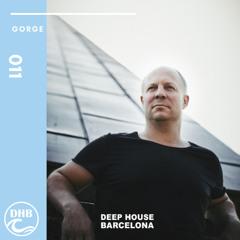 Gorge - DHB Mix #011