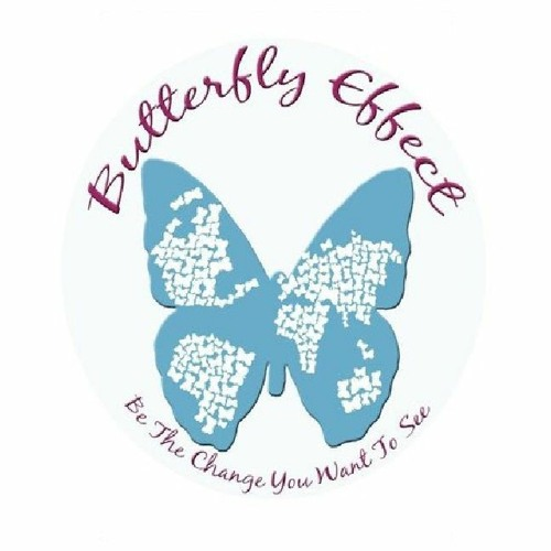 Podcast 797:  The Butterfly Effect: Be the Change You Want to See with Tasha Wahl
