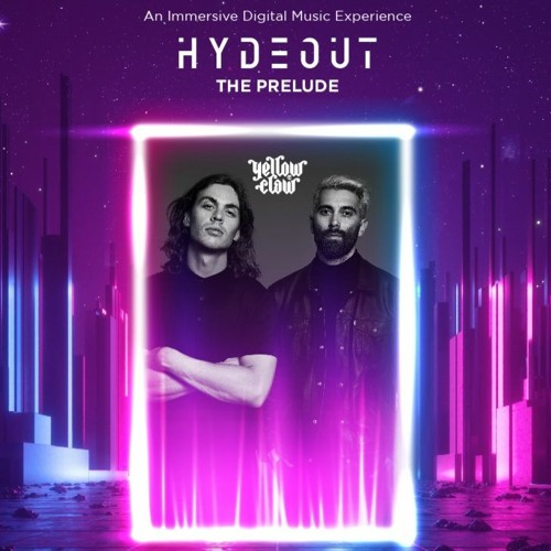 Download Yellow Claw - Live at Hydeout 2021 mp3