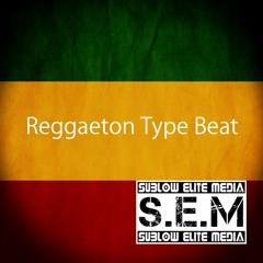 (NON FREE FOR PROFIT) 'Reggaeton' Type Beat (Prod. M.A)