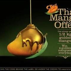 Golden Mangoes   سونے کے عام