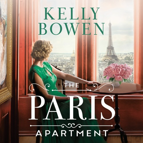 The Paris Apartment by Kelly Bowen Read by Polly Lee, et al. - Audiobook Excerpt