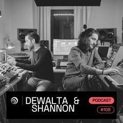 Trommel.108 – DeWalta & Shannon (live) [unreleased own productions only]