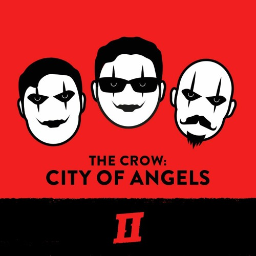 Season 5 Episode 7 - The Crow City of Angels