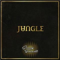 Jungle - Drops (Sonny Forelli Edit)