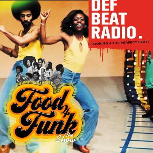 Food 4 Funk