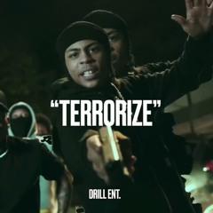 26AR X Kay Flock - Terrorize