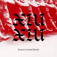 Serious Ground (Xiu Xiu Remix)