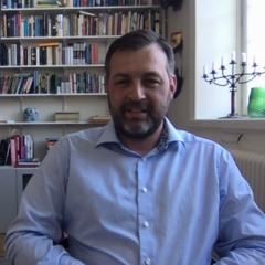 Studio Axess 2020 - Johan Eklund – 600 000 utlandsfödda är inte självförsörjande