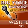 Hey Whatever (In the Style of Westlife) [Karaoke Version]
