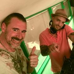 Bossi & Pete O'Deep @ La Terazza Los Domingos 6.0