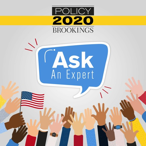 Policy 2020 Ask an Expert: Free college and student loan debt
