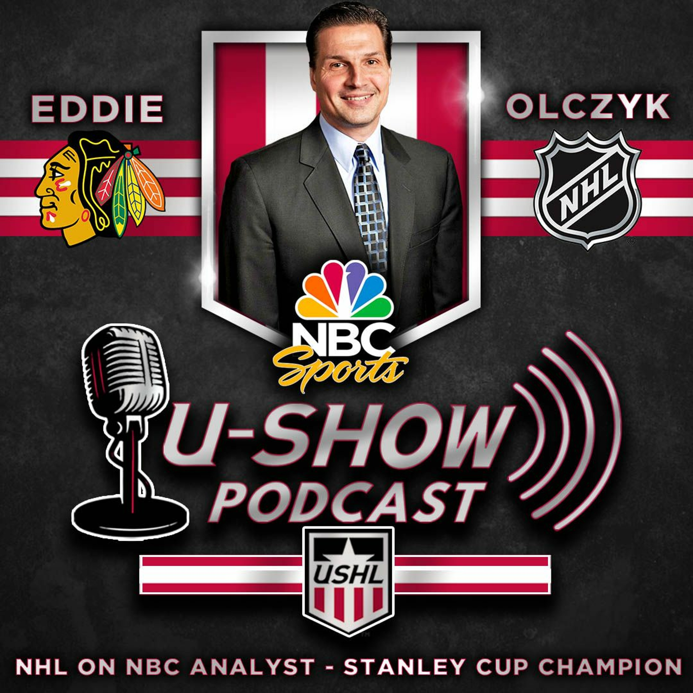 Episode 25: Eddie Olczyk