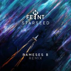 Feint - Starseed (ft. Leah Rye) (Rameses B Remix)