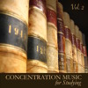 Music for Study, Concentration and Relaxation