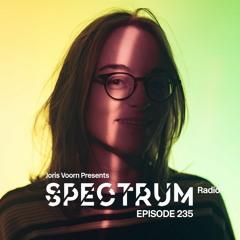 SPECTRUM RADIO by JORIS VOORN