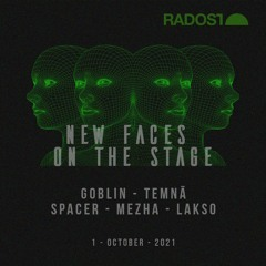 Goblin Live Set @Radosť Bratislava 1.10.2021