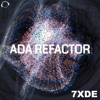 ADA Refactor (Space Raven Edit)
