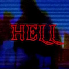 HELL ! (prod. Eem Triplin)