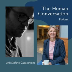 HC088 - First you, the rest will come - with Stefano Capacchione