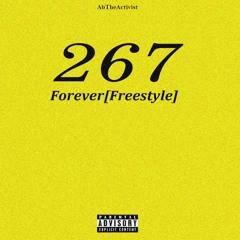 267 Forever [Wu Tang Forever Freeestyle]
