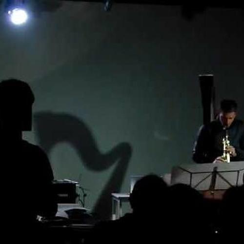 En fricció [saxo soprano & electronics 4-channels] - 2011