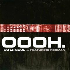 Oooh! De La Soul Feat  Redman ( illegal Remix )