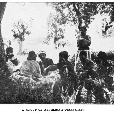 II. Abdülhamid Dönemi Alevi Algısı ve Siyaseti | Yalçın Çakmak