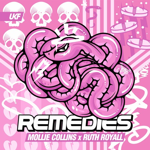 Mollie Collins & Ruth Royall - Remedies