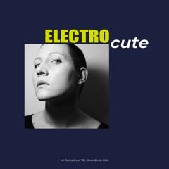 ONpodcast #53 ElectroCute Mit Thea Soti (und Matthias Krüger)