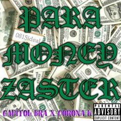 Para Money Zaster