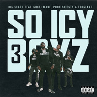 SoIcyBoyz 3 (feat. Gucci Mane, Pooh Shiesty, Foogiano & Tay Keith)