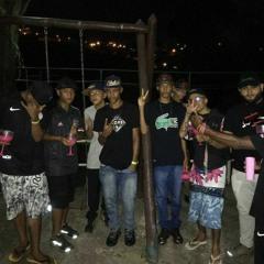 UNIÃO  DOS DE RAÇA  MC'S GW,MC FAHAH,MC TH DA SERRA,MC LAURETA,MC VITIN DA IGREJINHA,MC GORDINHO