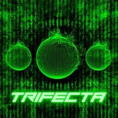 Trifecta(Bass house, Dubstep, DnB mix)