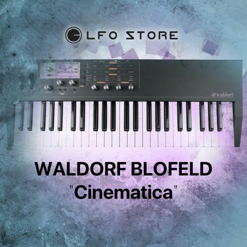 Blofeld Cinematica